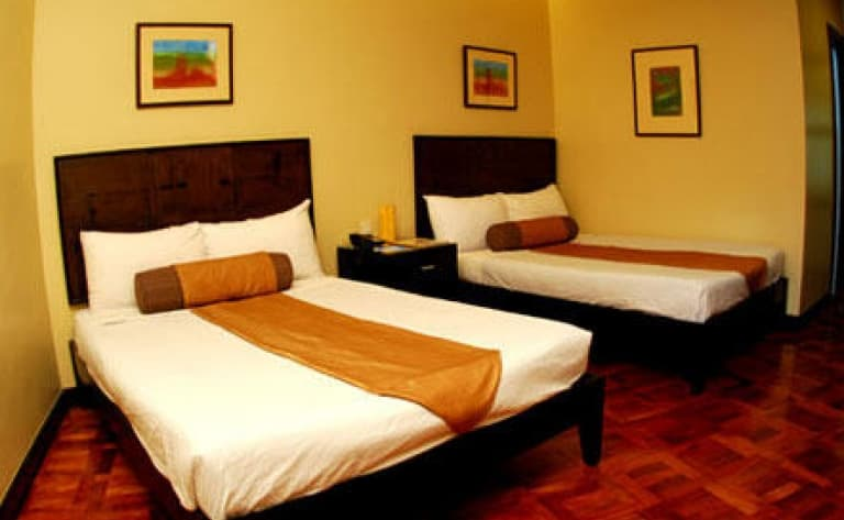 Hotel Baguio