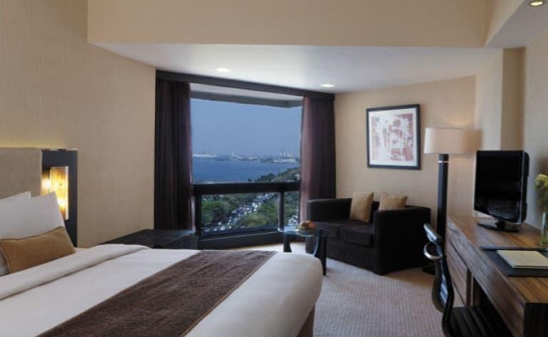 Hotel Manille