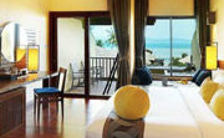 Hotel Koh Pha Ngan