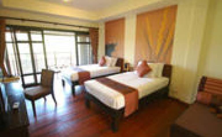 Hotel Dan Sai