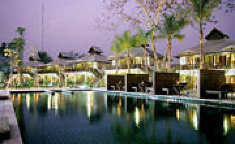 Hotel Pai