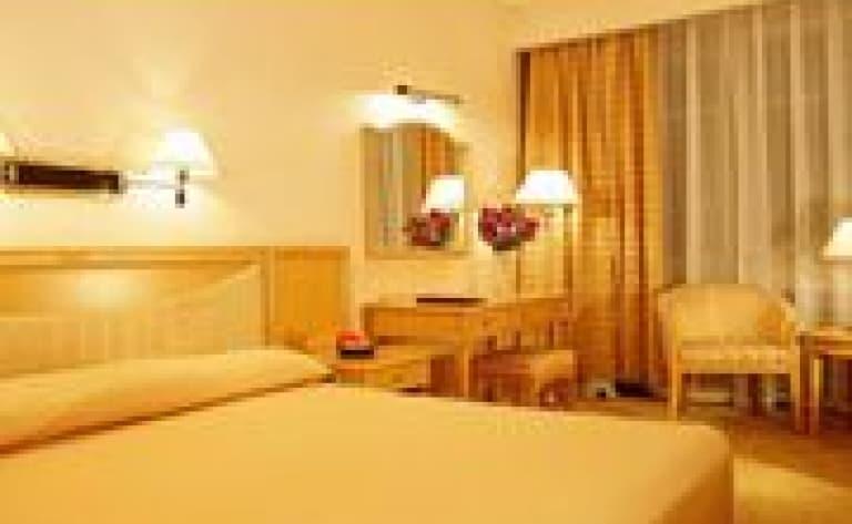 Hotel Oulan Bator