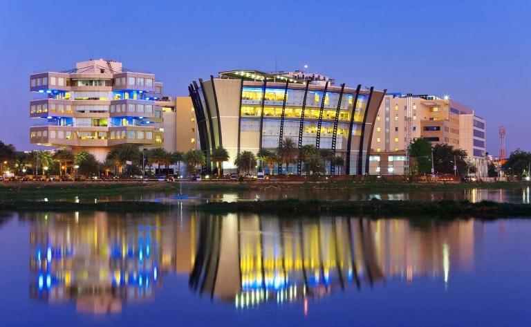 Bangalore, la Silicon Valley indienne