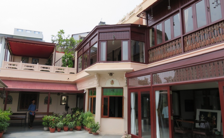 Hotel Varanasi