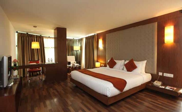 Hotel Bangalore