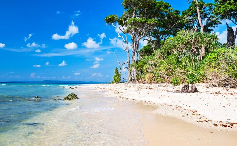 Andaman : les îles secrètes de l'Inde