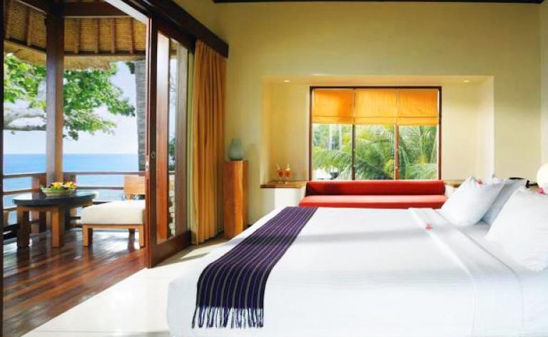 Hotel Senggigi