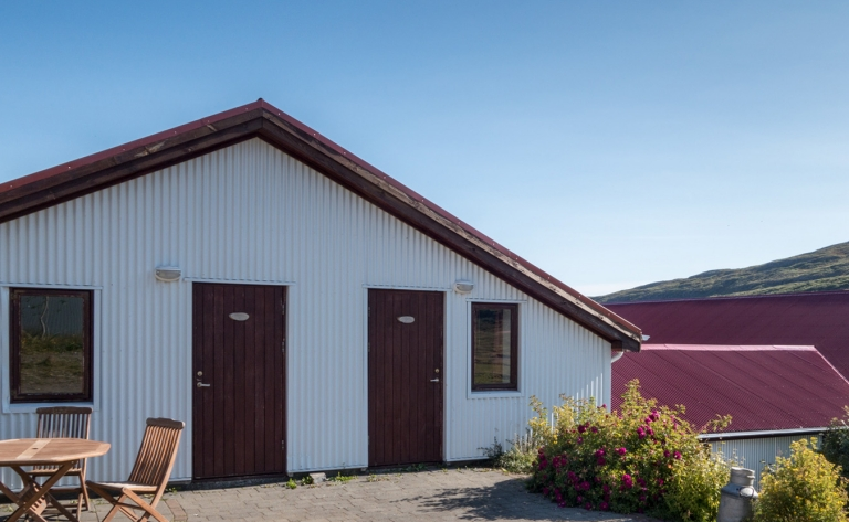 Hotel Isafjörður