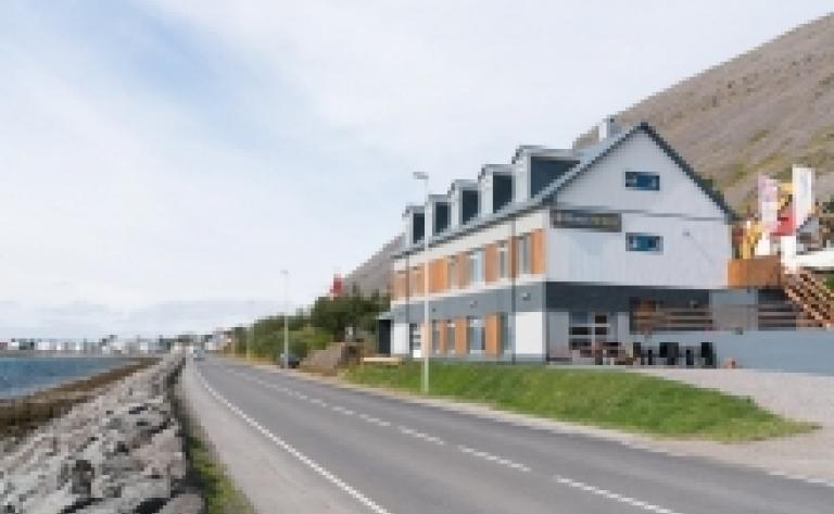 Hotel Fjords de l'Ouest