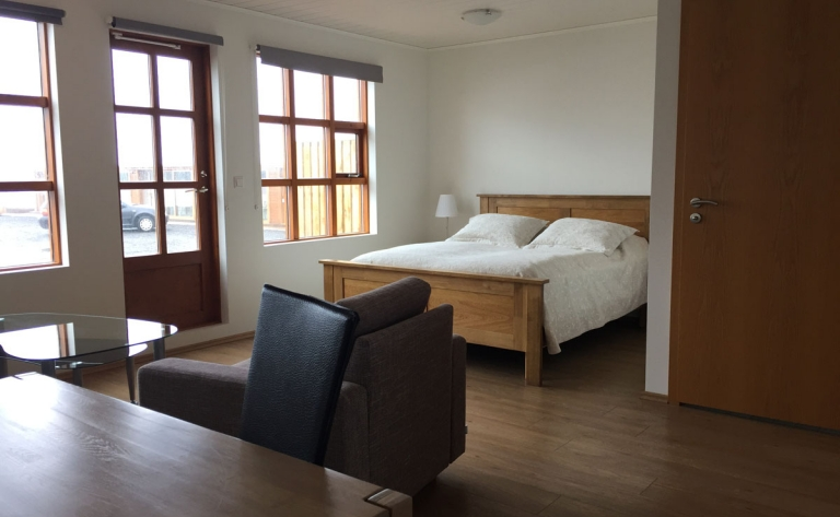 Hotel Holmavik