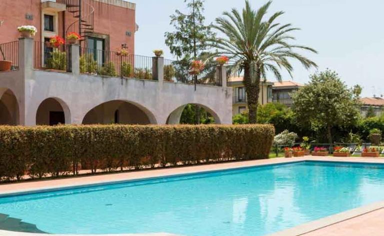 Hotel Taormine