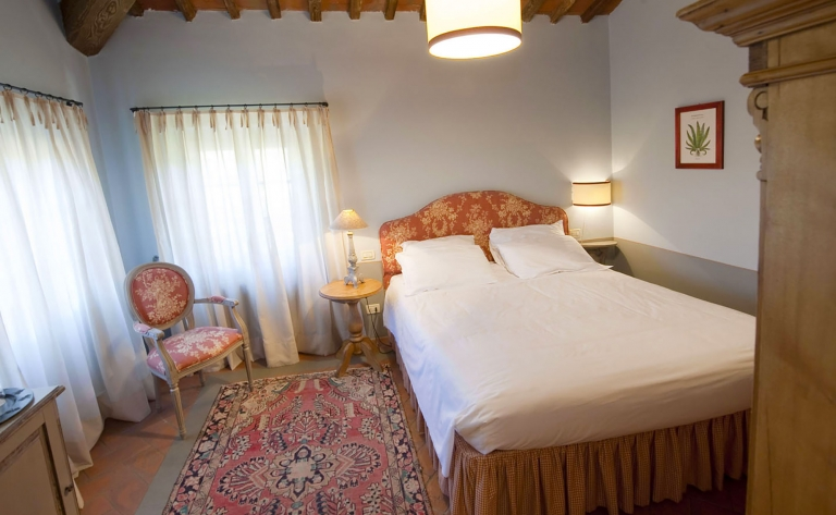 Hotel Lucques