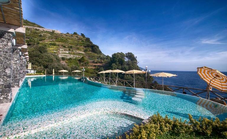 Hotel Monterosso al Mare