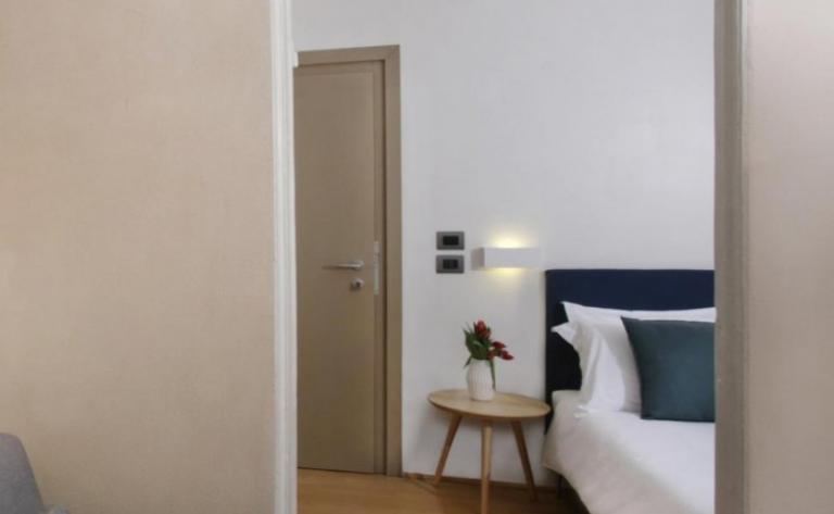 Hotel Gênes