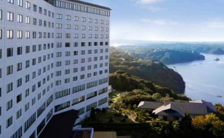 Hotel Ise