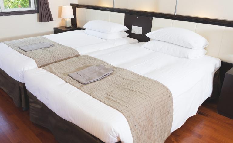 Hotel Lac Hamana