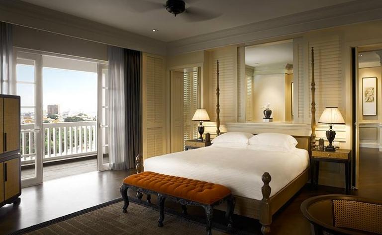 Hotel Penang / Georgetown