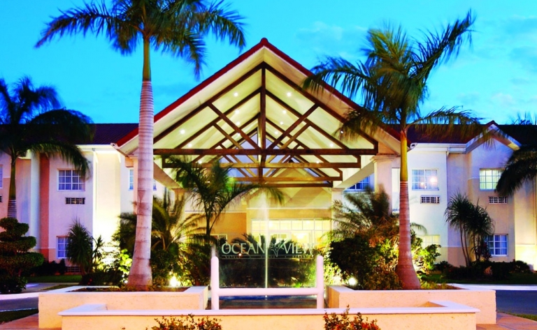Hotel Campeche