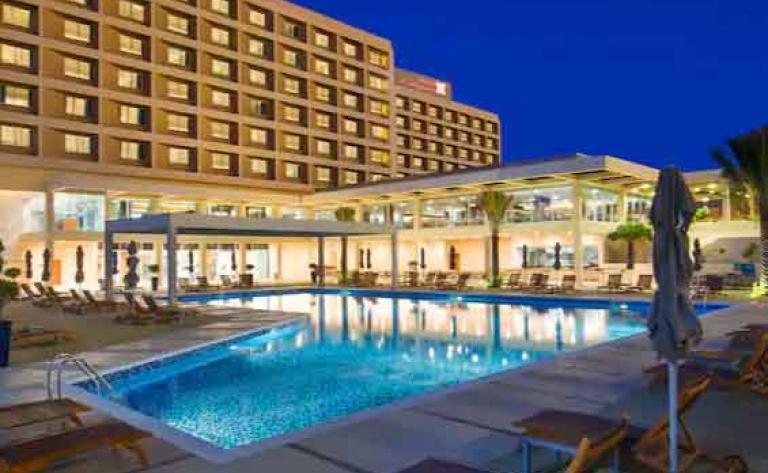 Hotel Ras Al Khaimah