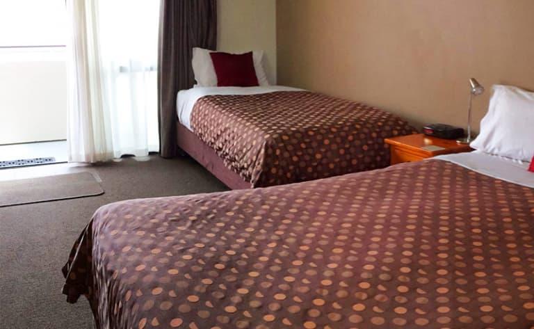 Hotel Wanaka