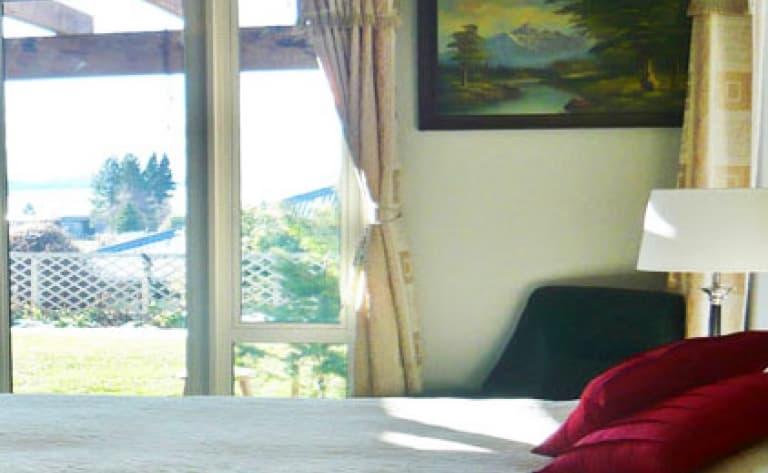 Hotel Tekapo