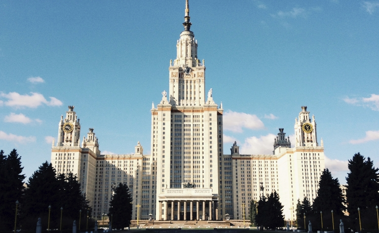 Splendeurs du Kremlin
