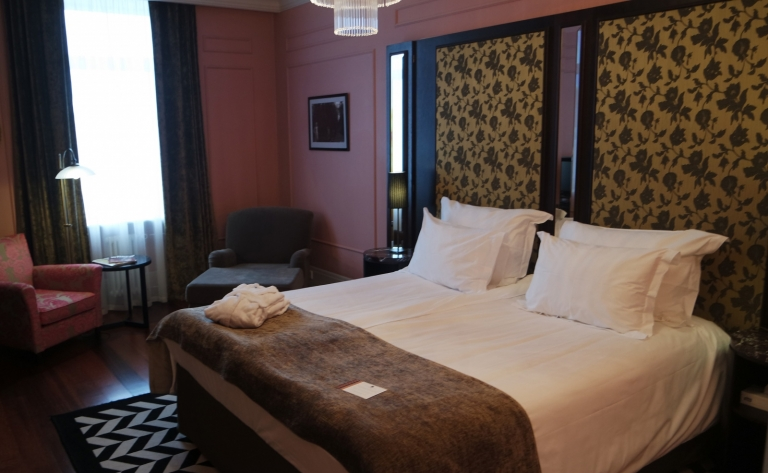 Hotel Saint Petersbourg
