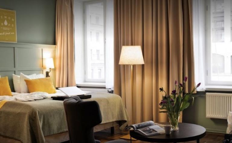 Hotel Stockholm