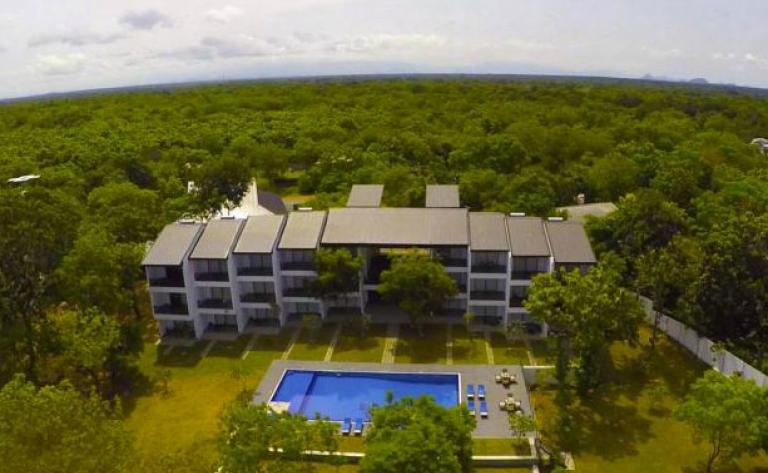 Hotel Tissamaharama