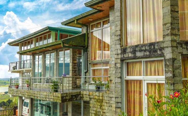 Hotel Nuwara Eliya