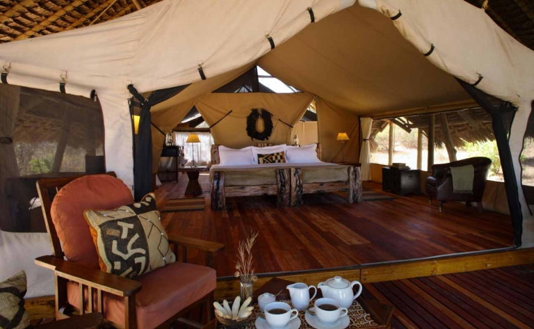 Hotel Ruaha National Park