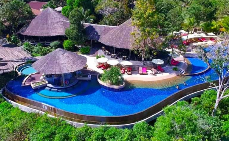 Hotel Koh Yao