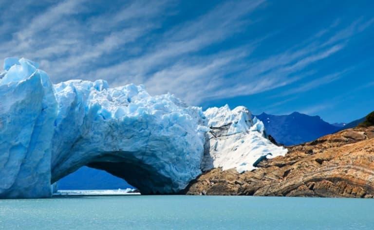 "Passage Drake et ""Convergencia Antártica"""