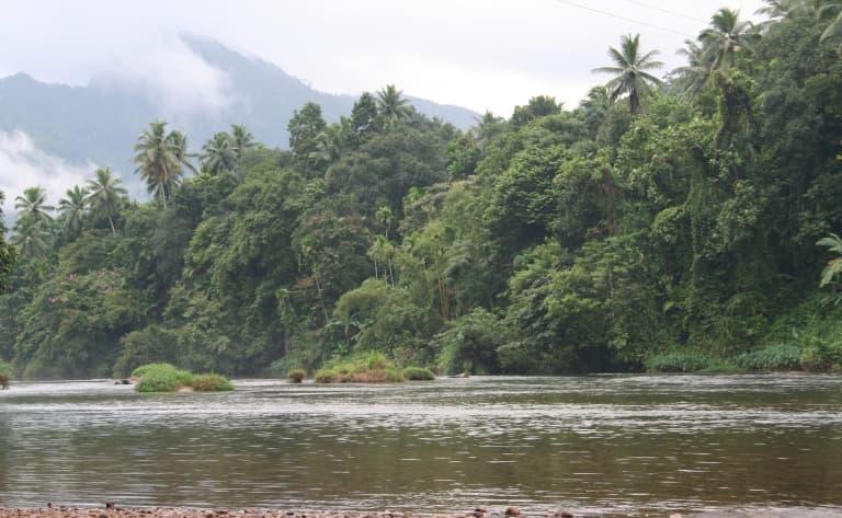 Rafting sur la rivière Kelani et visite de Colombo