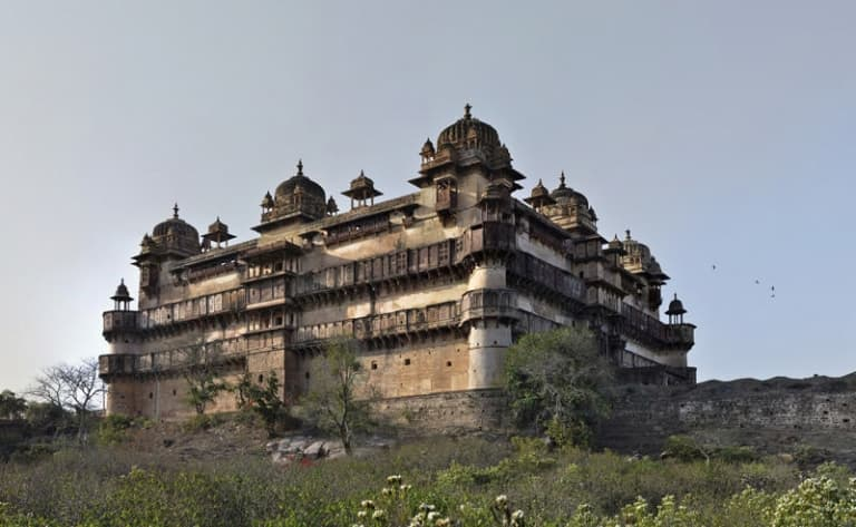 Visite du « joyau du Madhya Pradesh »