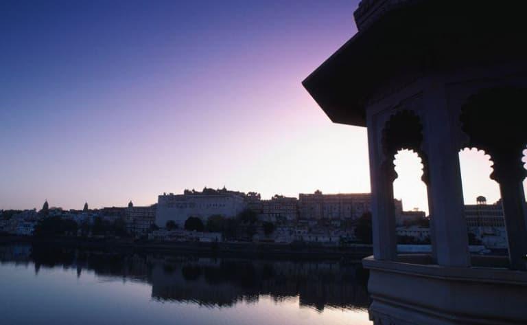 Jaisalmer, la cité caravanière