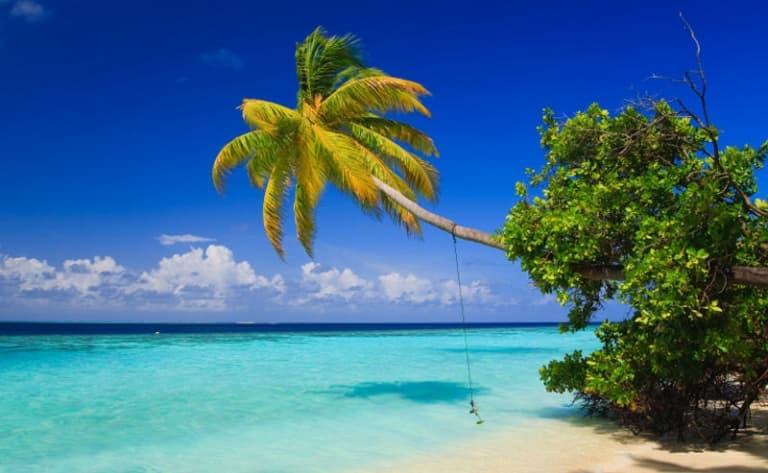 Sur les plages du Kerala