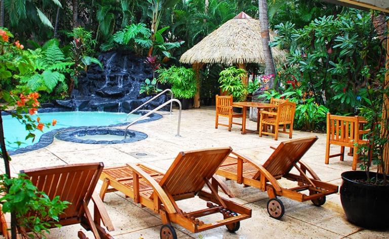 Hotel Oahu