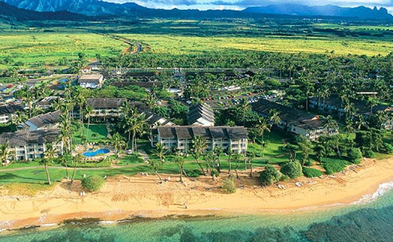 Hotel Kauai