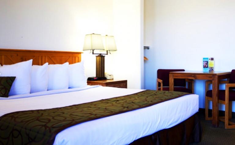 Hotel Bryce