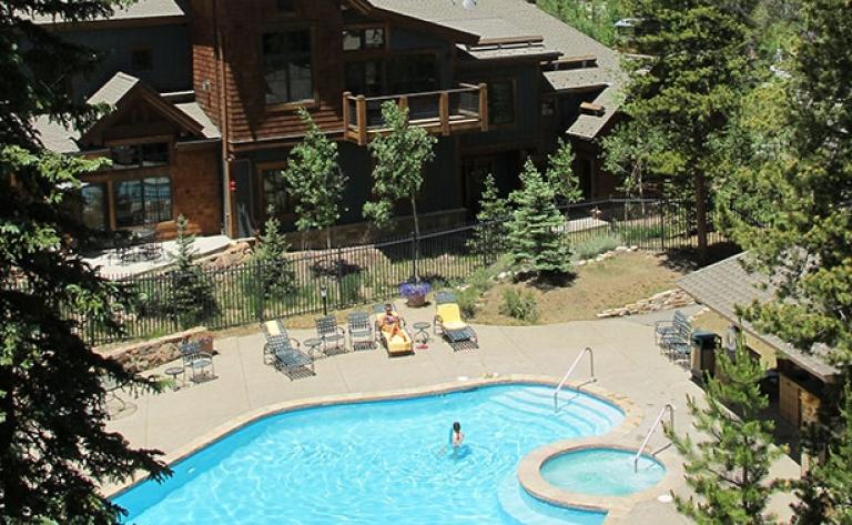 Hotel Breckenridge