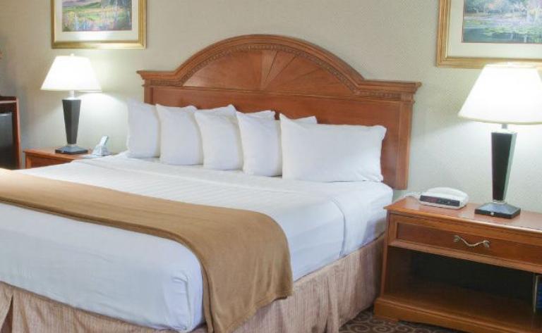 Hotel Montrose