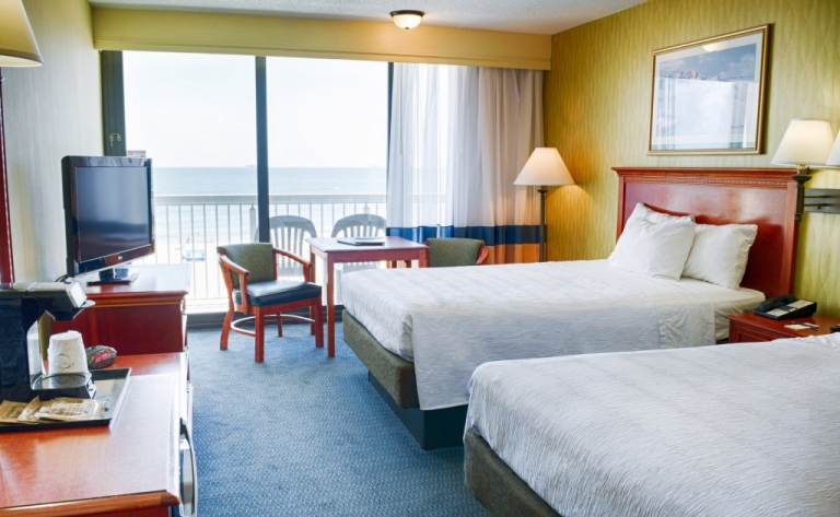 Hotel Virginia Beach