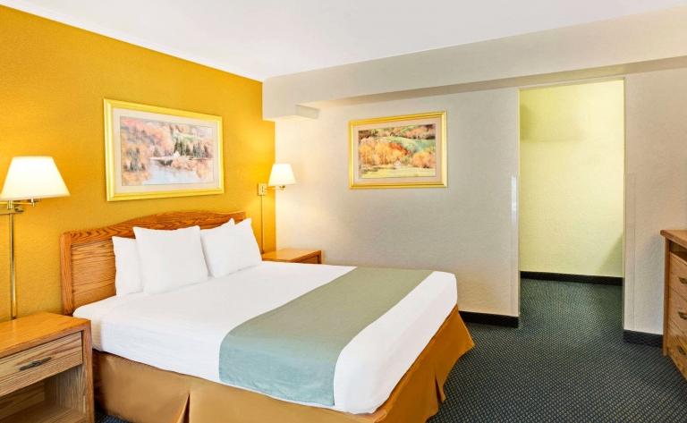 Hotel Rapid City