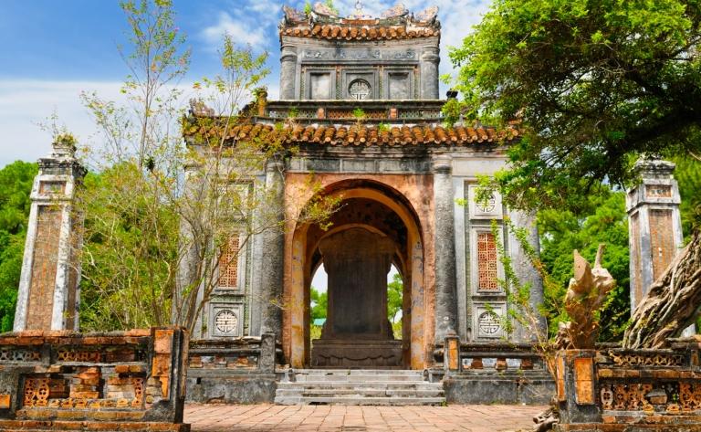Jour 8 : Hoi An - Danang - Hue