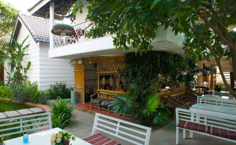 Hotel Kontum