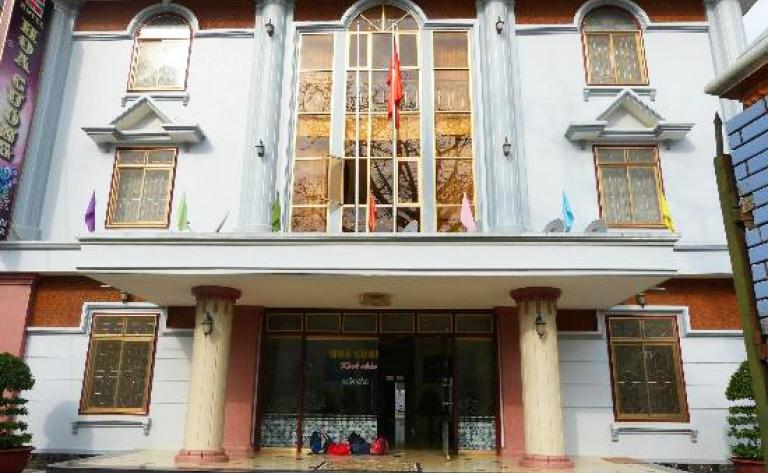Hotel Ha Giang