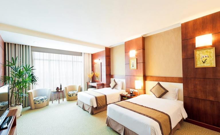 Hotel Dien Bien Phu