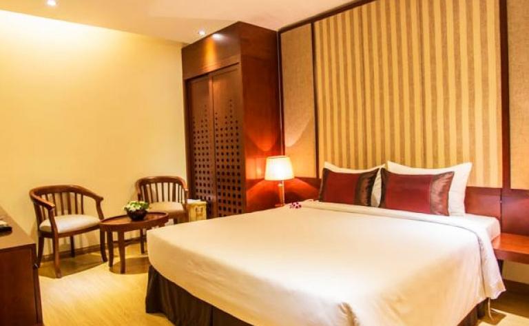 Hotel Hô Chi Minh Ville
