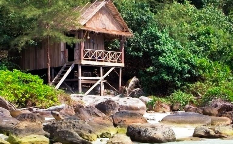 Hotel Koh Kong